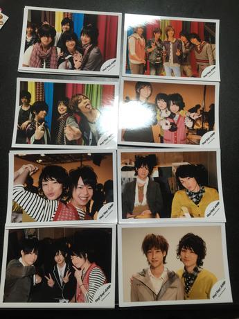 Hey!Say!JUMP 公式写真 コンサートグッズの画像