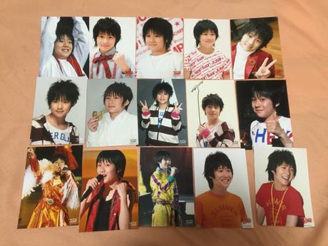 Hey!Say!JUMP 森本龍太郎 公式写真 コンサートグッズの画像
