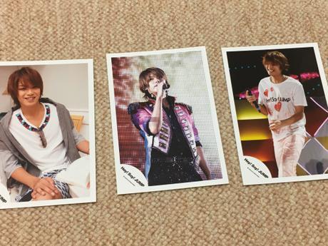 高木雄也 公式写真 コンサートグッズの画像