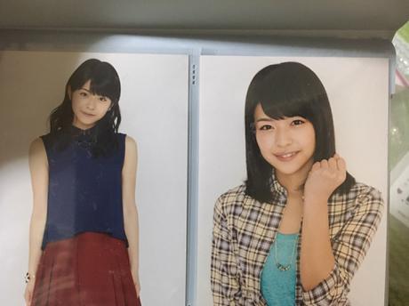 【ハロプロ】金澤朋子生写真3枚セット ライブグッズの画像