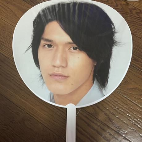 NEWS 錦戸亮 コンサートグッズの画像