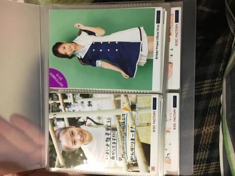【ハロプロ】小田さくら 生写真2枚セット コンサートグッズの画像