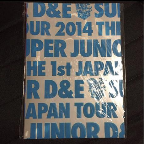SUPER JUNIOR D&E 写真集