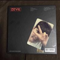 SUPER JUNIOR DEVIL ライブグッズの画像 2枚目