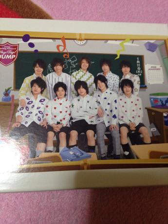Hey! Say! JUMPパズル コンサートグッズの画像