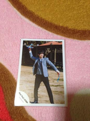 有岡大貴公式写真 コンサートグッズの画像