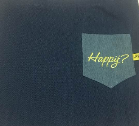 Are you happy?バッグ