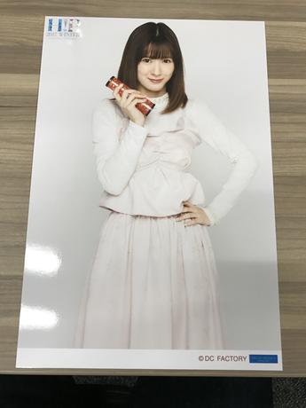生田衣梨奈 生写真 ハロコン 2017 コンサートグッズの画像