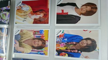 大倉忠義写真4枚セット13 リサイタルグッズの画像