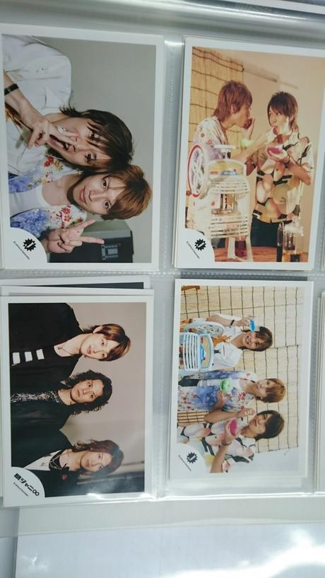 関ジャニ∞ 写真 混合7枚セット リサイタルグッズの画像
