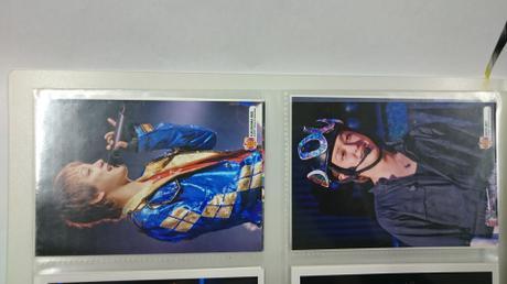 横山裕 写真6枚セット リサイタルグッズの画像