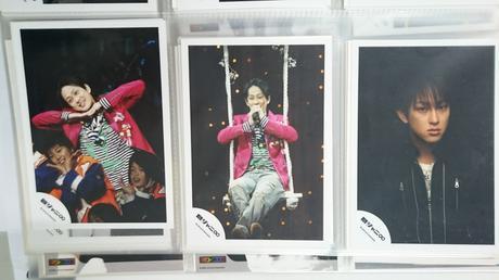 横山裕 写真6枚セット4 リサイタルグッズの画像