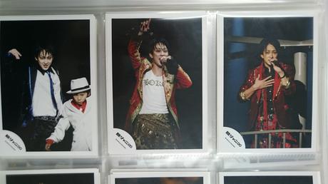 横山裕 写真6枚セット9 リサイタルグッズの画像
