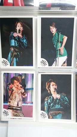横山裕 マジカルサマー写真4枚セット リサイタルグッズの画像