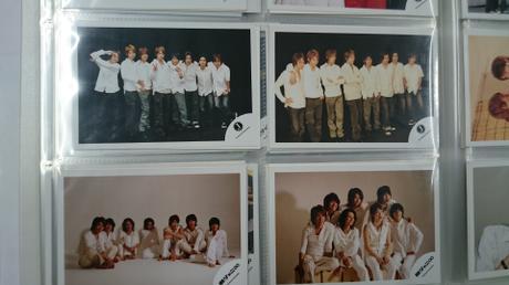 関ジャニ∞ 集合写真10枚セット2 リサイタルグッズの画像