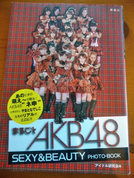 AKB48フォトブック送料無料 ライブ・総選挙グッズの画像