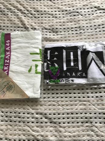 欅坂46 志田愛佳 タオル セット ライブ・握手会グッズの画像