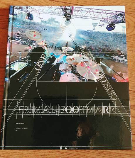 one ok rock ライブグッズの画像