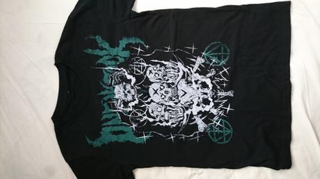 幕張Tシャツ ライブグッズの画像