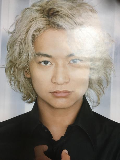 SMAP 香取慎吾 ウラスマツアーポスター コンサートグッズの画像
