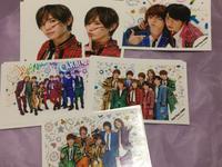 新品 Hey!Say!JUMP 公式写真 コンサートグッズの画像