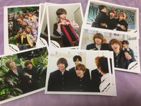 Hey!Say!JUMP 真剣SUNSHINE 山田涼介 個人 公式写真 コンサートグッズの画像 2枚目