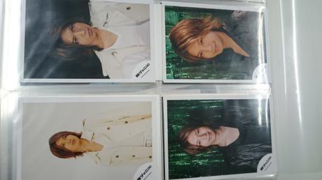 大倉忠義 写真8枚セット リサイタルグッズの画像