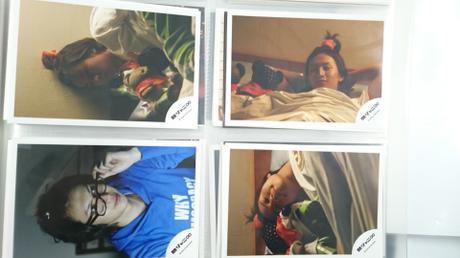 大倉忠義 写真5枚セット2 リサイタルグッズの画像