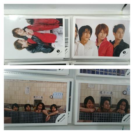 関ジャニ∞ 混合写真8枚セット2 リサイタルグッズの画像