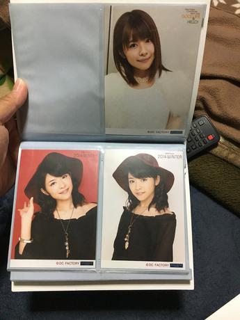 【ハロプロ】金澤朋子 生写真3枚セット ライブグッズの画像