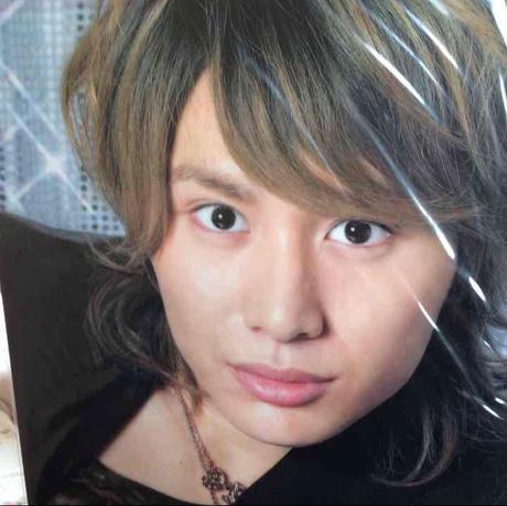 安田章大 クリアファイル リサイタルグッズの画像