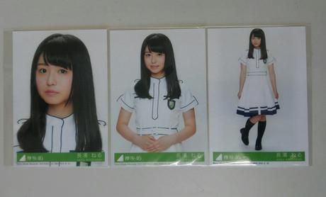 欅坂46 長濱ねる 世界には愛しかない 封入コンプ 生写真 ライブ・握手会グッズの画像