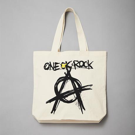 《 ONE OK ROCK 》トートバッグ ライブグッズの画像