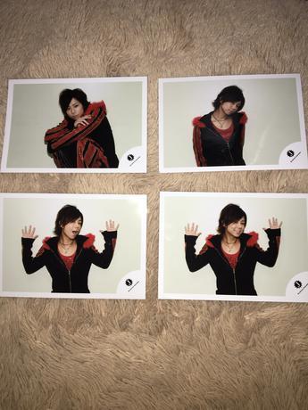 北山宏光 公式写真 コンサートグッズの画像