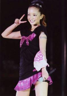 安室奈美恵ベストフィクションライブTシャツ フリーサイズ ライブグッズの画像