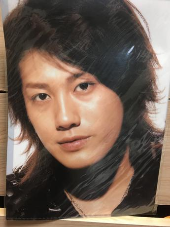 赤西仁さん コンサートグッズ コンサートグッズの画像