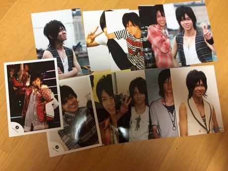 1日限りの限定SALE【11枚】小瀧望 ジャニーズWEST 公式写真 コンサートグッズの画像