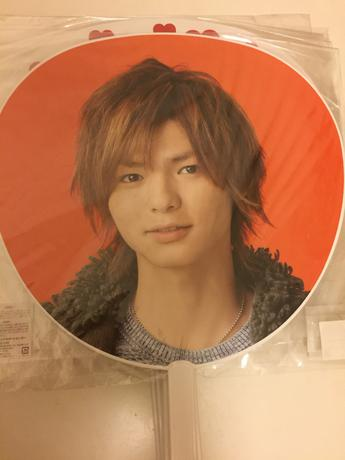薮宏太 コンサートグッズの画像