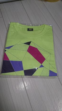 嵐 Tシャツ コンサートグッズの画像