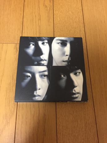CNBLUE In My Head(初回限定盤)(DVD付) ライブグッズの画像