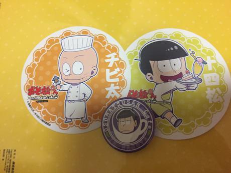 アニメイトカフェ 新品 まとめ売り グッズの画像