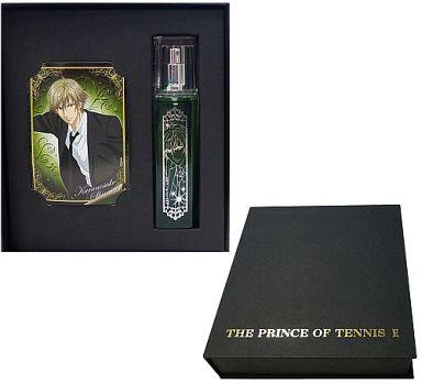 テニスの王子様 白石蔵ノ介 香水 グッズ スイートセクシーの香り グッズの画像