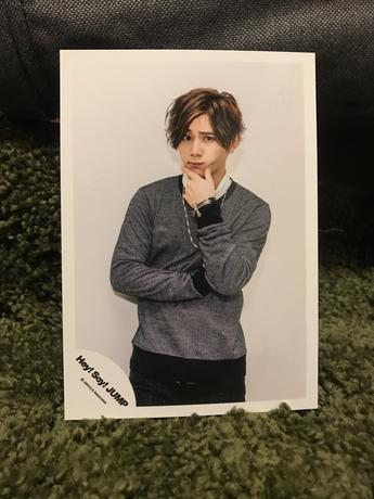 Hey!Say!JUMP 山田涼介さん ブロマイド コンサートグッズの画像