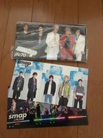 SMAP会報  No.48~52  No.54~60 コンサートグッズの画像 2枚目