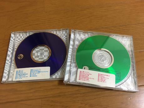 SMAP  WOOL  CD コンサートグッズの画像