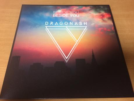Dragon Ash BESIDE YOU ライブグッズの画像