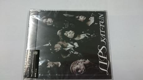 半額以下●KAT-TUN CD2枚●Lips●DON'T U EVER コンサートグッズの画像