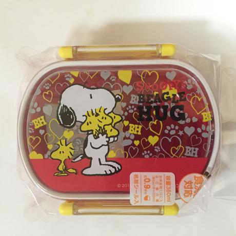 スヌーピー お弁当箱 グッズの画像
