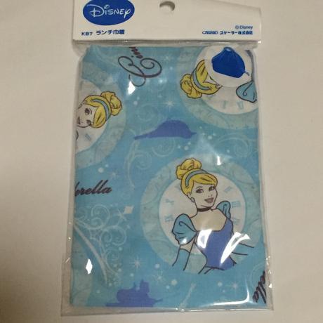 ディズニー シンデレラ ランチボックス用 巾着袋 ディズニーグッズの画像
