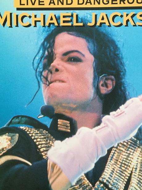 マイケルジャクソン 写真集 洋書 ライブグッズの画像